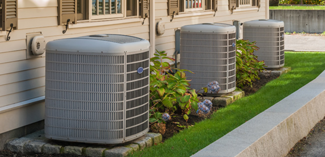 Air Conditioning and Heat Pump installation, service and repairs
