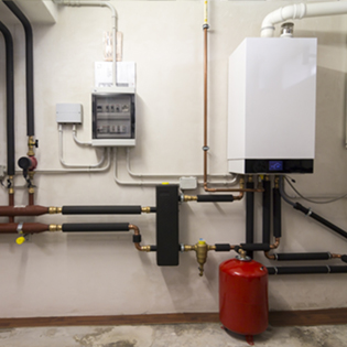 Boiler installation, service and repairs